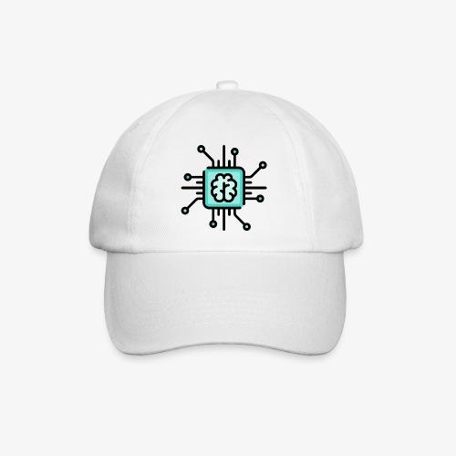Brain chip - Baseball Cap