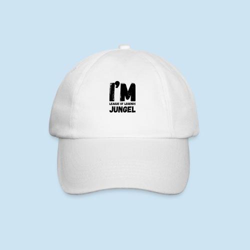 I'm Jungel Main - Baseballcap