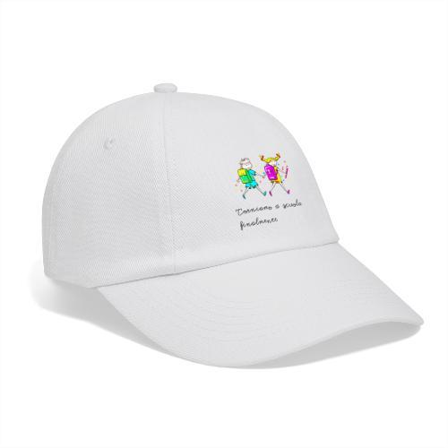 Bambini ritorno a scuola - Cappello con visiera