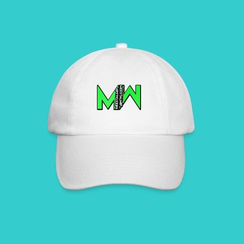 MeestalMip Hoodie - Men - Baseballcap