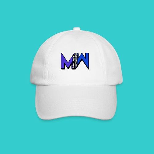 MeestalMip Shirt - Men - Baseballcap