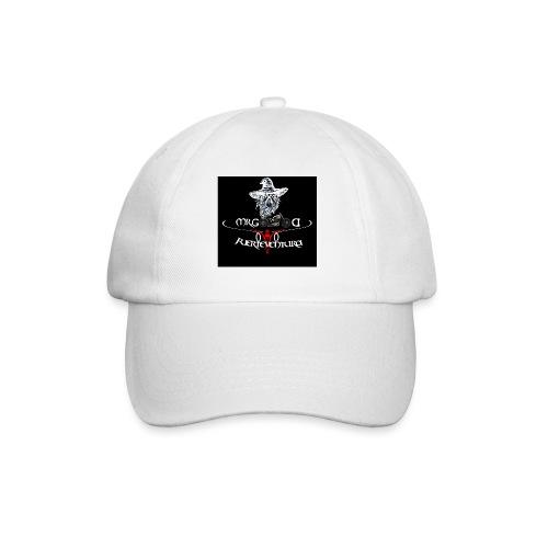 Mr GooD - Cappello con visiera