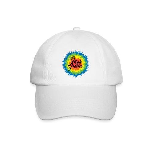 Hightades logo png - Baseball Cap