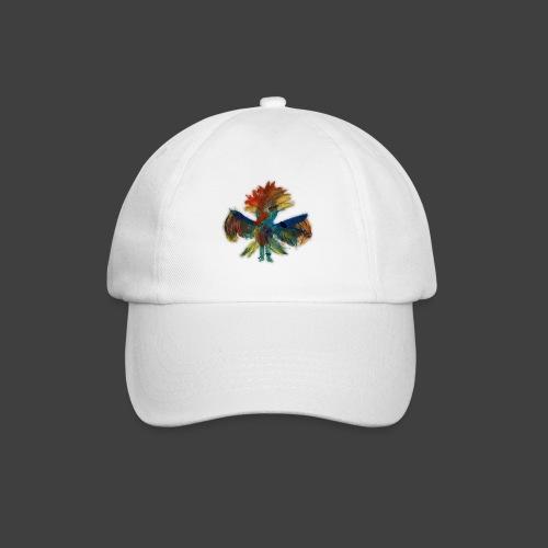 Mayas bird - Baseball Cap