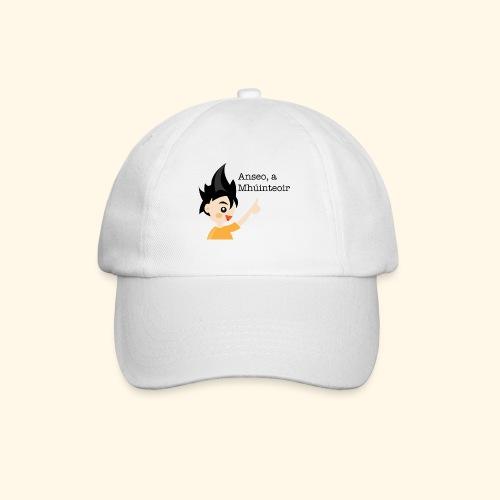 anseo, a mhúinteoir - Baseball Cap