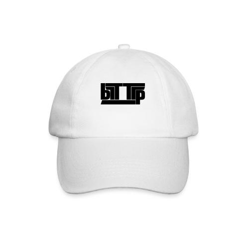 brttrpsmallblack - Baseball Cap