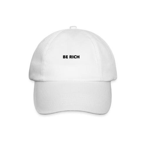 RICH S6 - Baseballcap