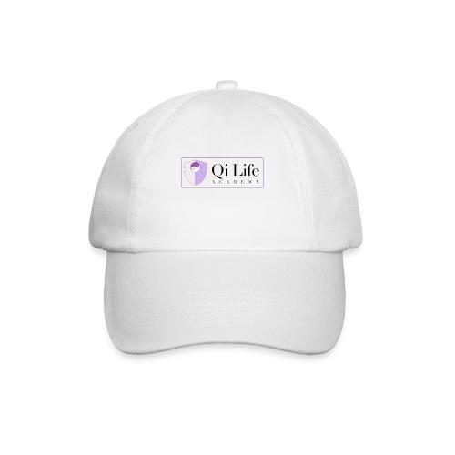 Qi Life Academy Promo Gear - Baseball Cap