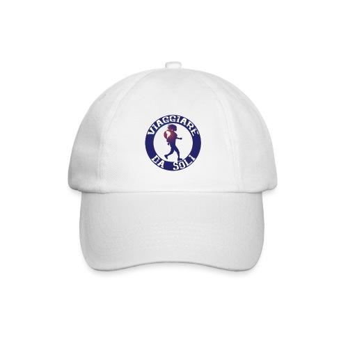 Viaggiare da Soli-01.png - Cappello con visiera