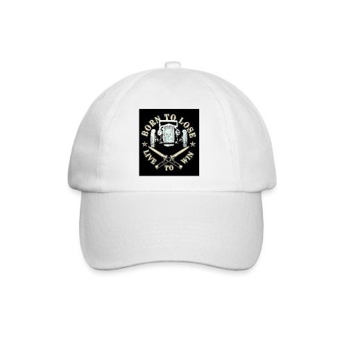 BORN TO LOSE - Cappello con visiera