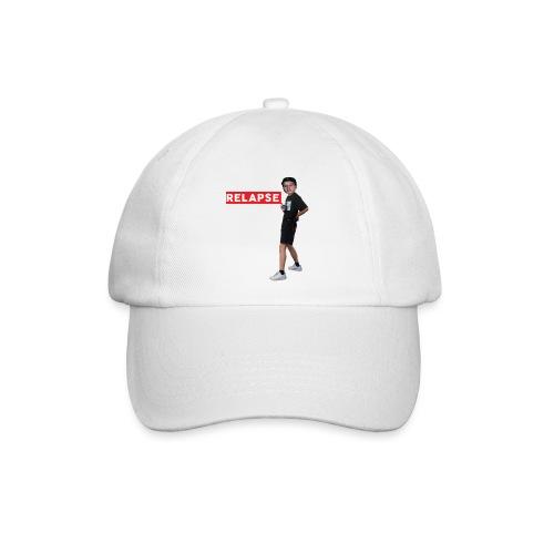 igjennnaa - Baseballcap