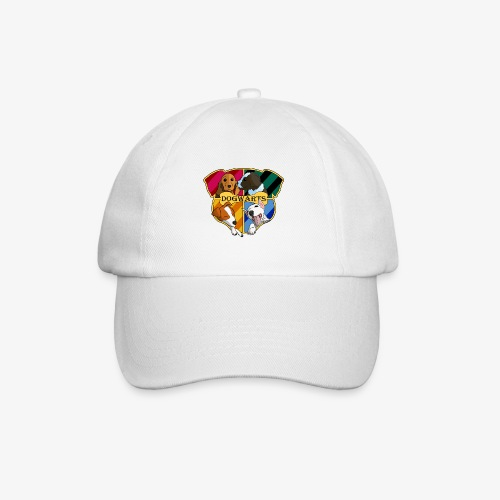 Dogwarts Logo - Baseball Cap
