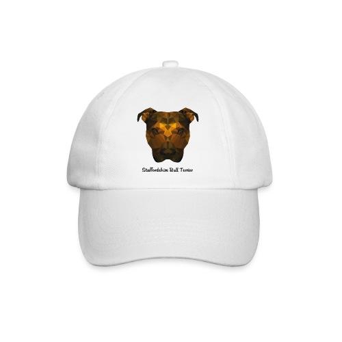Staffordshire Bull Terrier - Baseball Cap