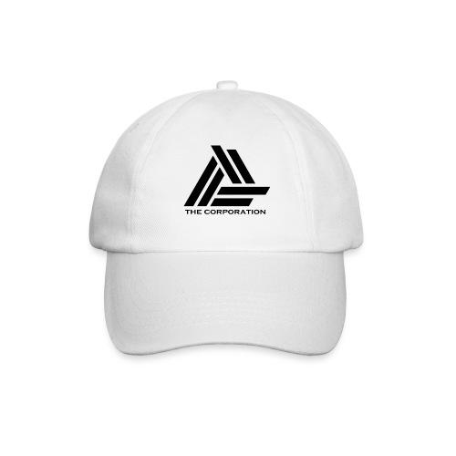 The Corporation black - Baseball Cap