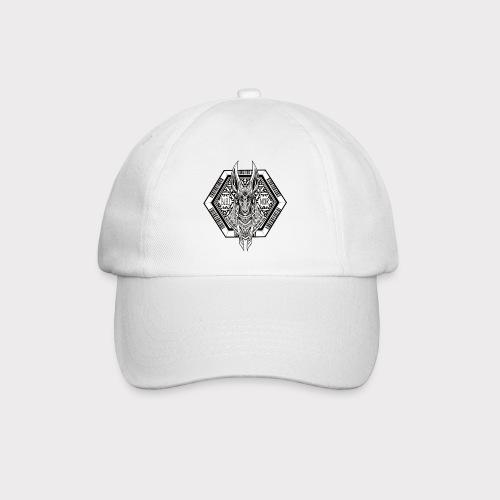 Anubi - Cappello con visiera