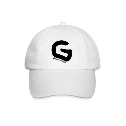 ICON giri-in-moto - Cappello con visiera