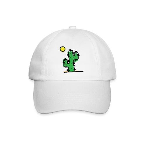 Cactus single - Cappello con visiera