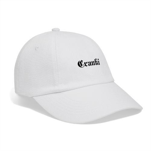 Cranki Classic - Baseballkappe