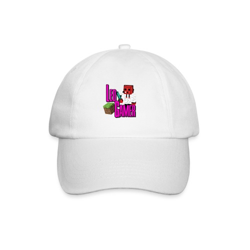 LeoGamer Minecraft - Baseball Cap