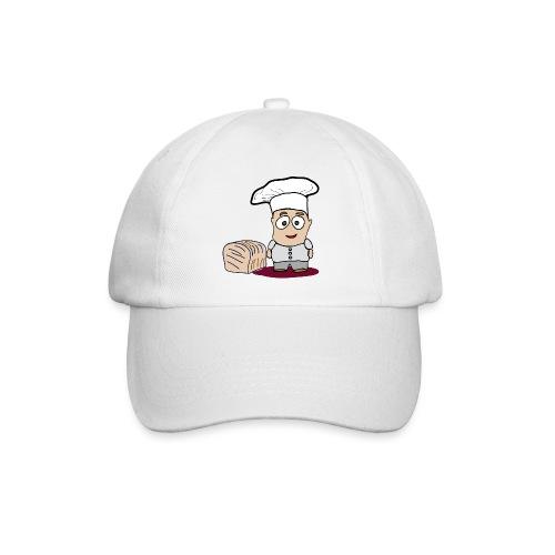 Bäcker - Baseballkappe