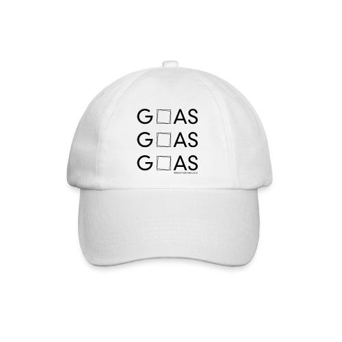 Goas EDM - Baseballkappe