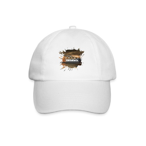 Women's shirt Splatter - Baseball Cap