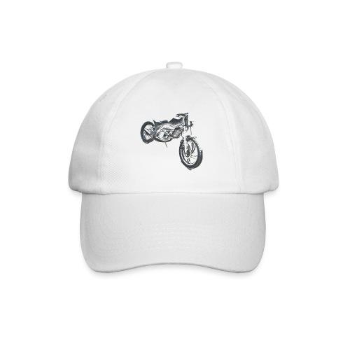 bike (Vio) - Baseball Cap