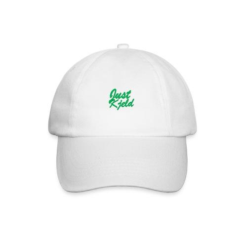 JustKjeld - Baseballcap