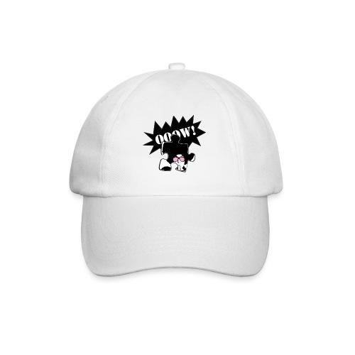 OOOW - AFROCOOL - Cappello con visiera