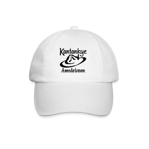 logo naam hoed amstelveen - Baseballcap