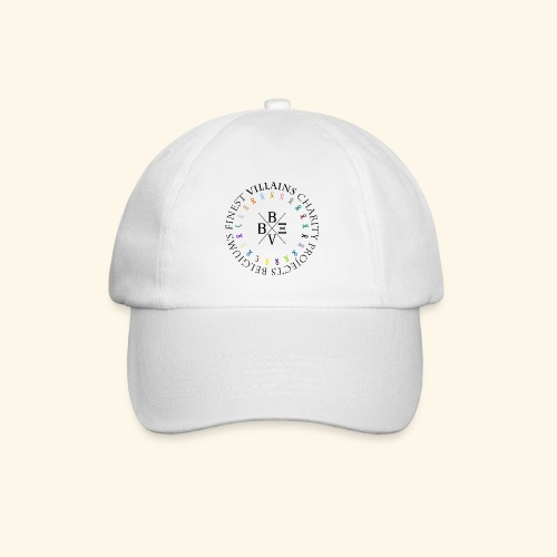 BVBE Charity Projects - Baseball Cap