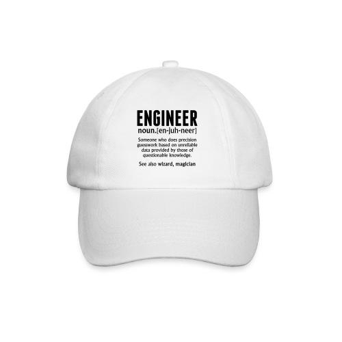 ENGINEER - Baseball Cap