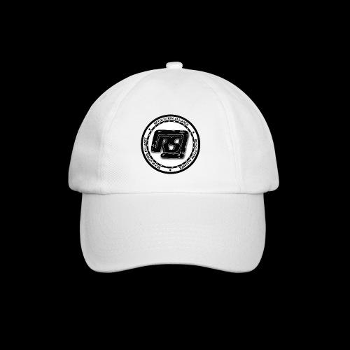 RS White Background - Baseball Cap