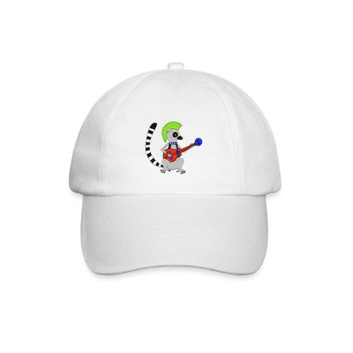 Katta-Punk - Baseballkappe