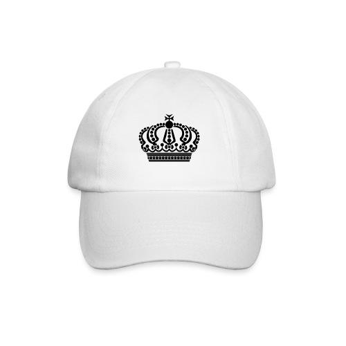 kroon keep calm - Baseballcap