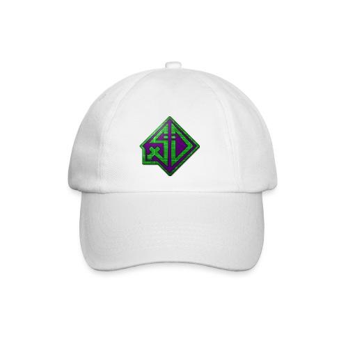 Logo 11 - Baseballkappe