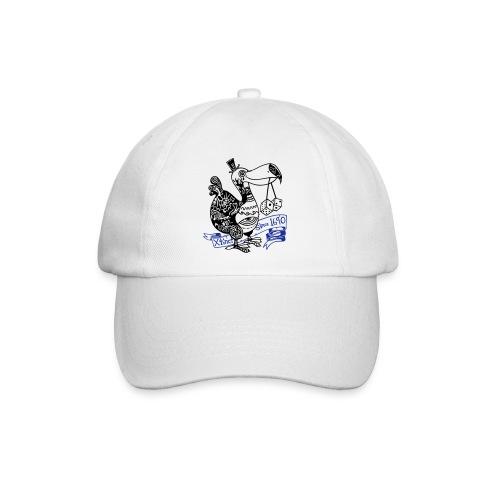 Dronte - Baseballkappe