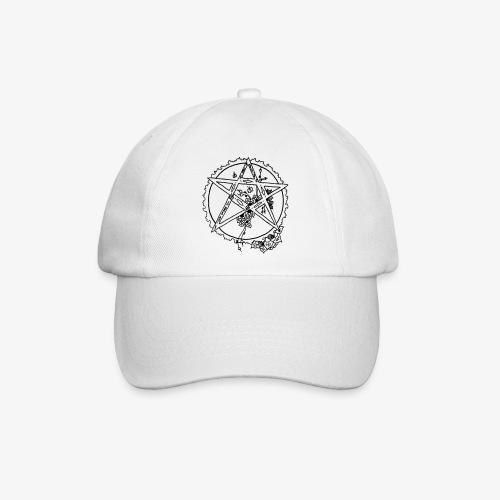 Flowergram - Baseball Cap