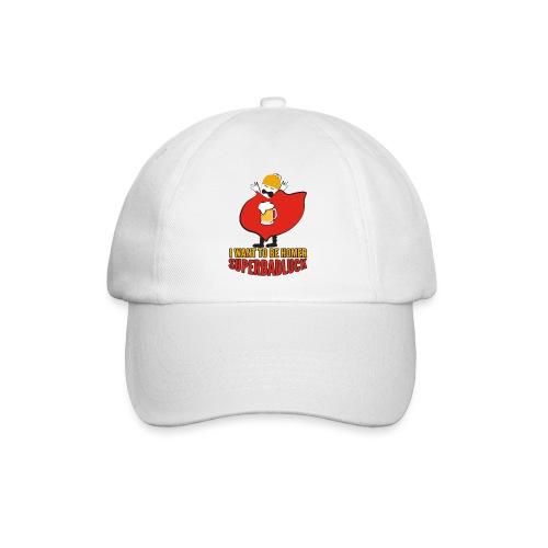 superbadluck - HOMER - Cappello con visiera