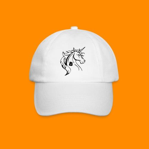 the biodusty unicorn mousepad - Baseballcap