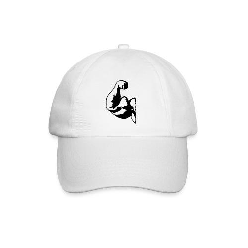 PITT BIG BIZEPS Muskel-Shirt Stay strong! - Baseballkappe
