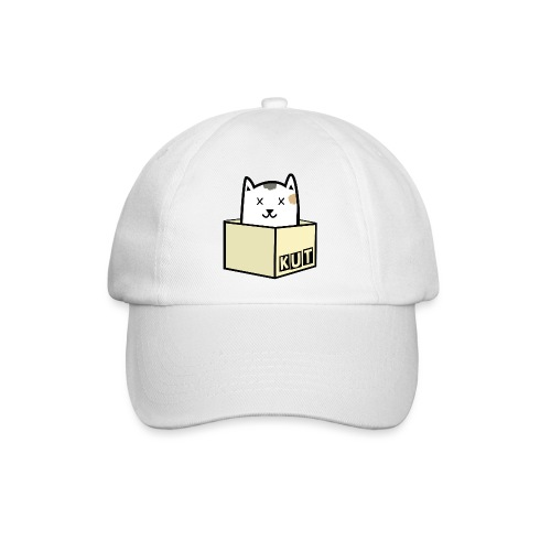 Kitten Los Default Colours - Baseballcap
