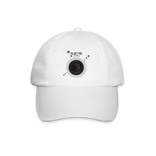 Electro Sound - Cappello con visiera