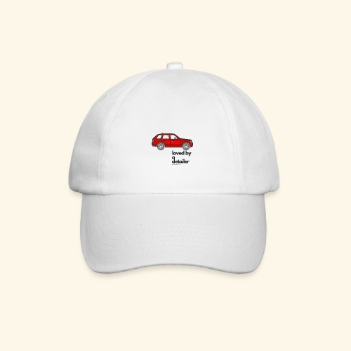 detailerlove - Baseballcap