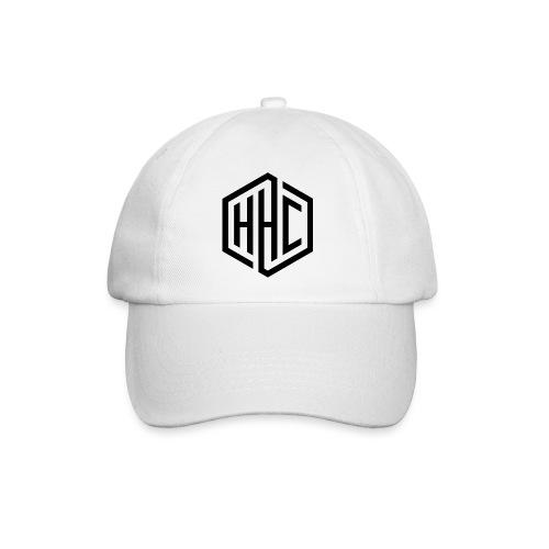Logo schwarz günstig - Baseballkappe