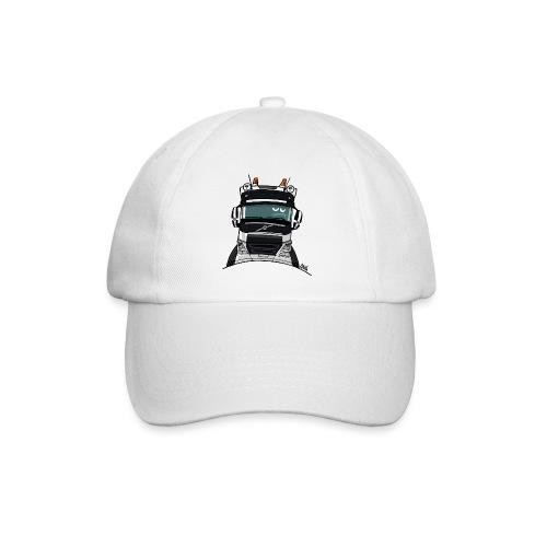 0488 V truck wit - Baseballcap
