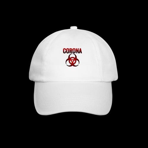 Corona Virus CORONA Pandemie - Baseballkappe