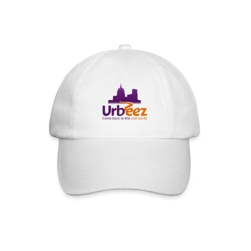 Logo Urbeez - Casquette classique