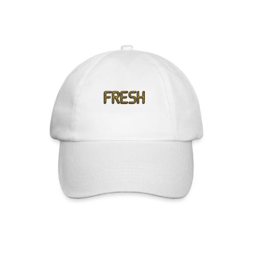 Limited Edition Fresh (Gold) Design - Baseball Cap