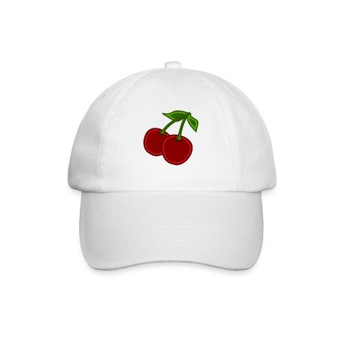 cherry - Czapka z daszkiem